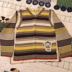 🔥🔥CATIMINI Cotton Sweater.